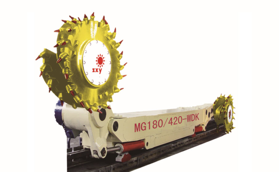 MG180/420-WDK 交流电牵引乐天堂体育博网址