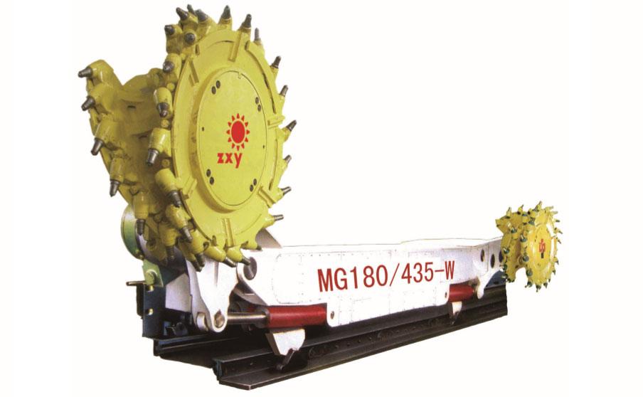 MG180/435-W 型 滚筒乐天堂体育博网址